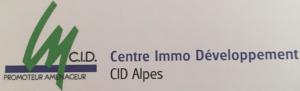 Logo Centre Immo Deìveloppement