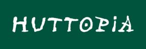 Logo huttopia