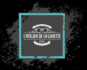 logo atelier lunette