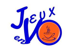 logo jeux en vo